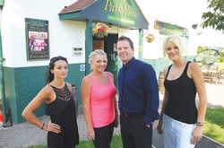 Dearne Valley sports bar to the top
