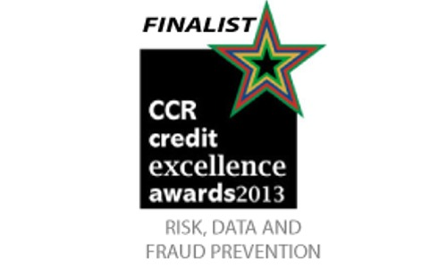 Finalist at the CCR Awards