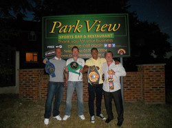 Park View Opening Day