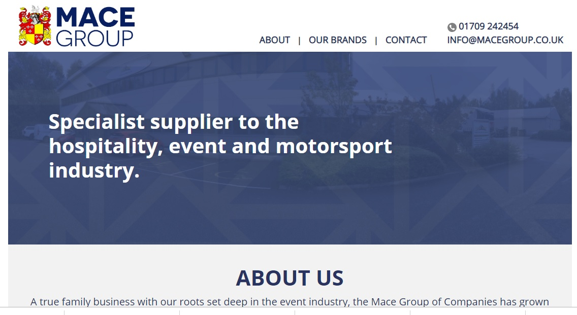 Mace Group UK