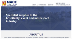 Mace Group UK