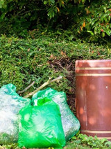 Domestic and commercial waste collection