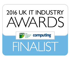 UK IT Awards 2016