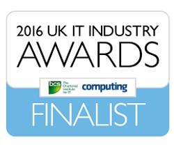 UK IT Awards 2016