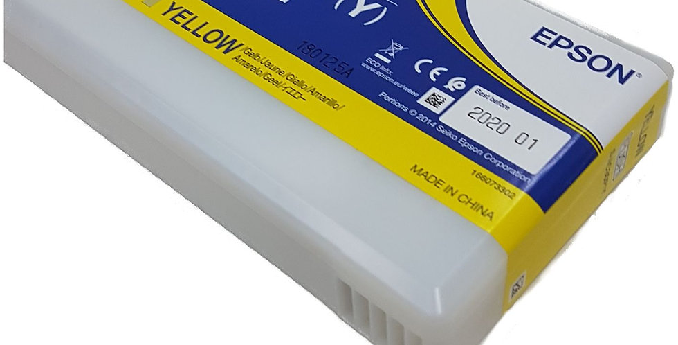 TM-C7500G Yellow Ink SJIC30P(Y)