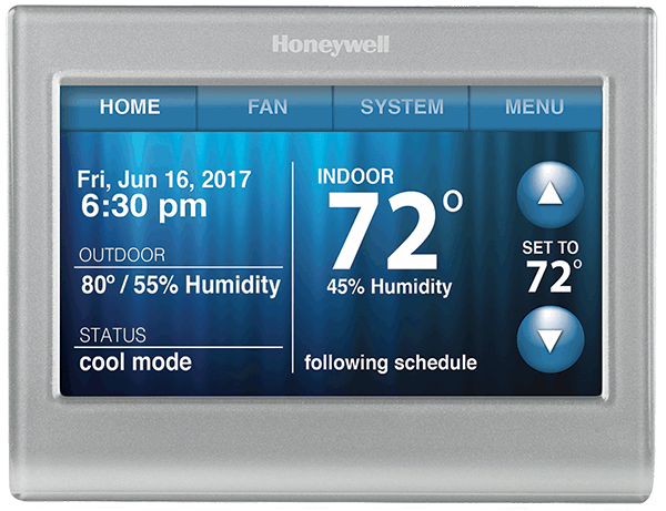 Thermostat Settings During The Summer Months