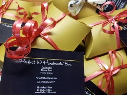 Customized Gift Sets/Favors