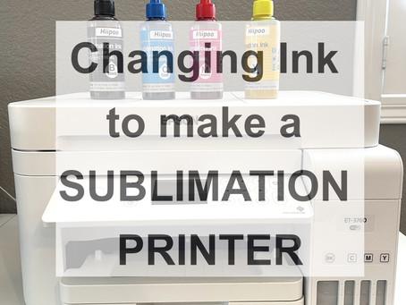 New Printer Who Dis?