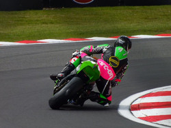 Nick Anderson, British Superstock 10