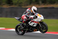 Nick Anderson 2012 Wheelie