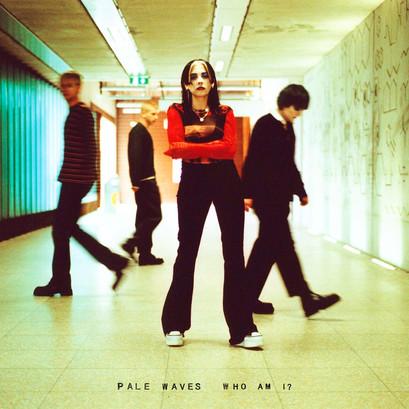 """""""Who Am I?"""", do Pale Waves é uma empolgante mistura entre nostalgia, aceitação e empoderamento"""