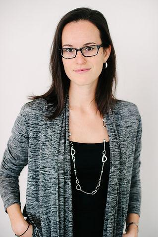 Alex Drolet-Dostaler, psychologue