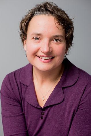 Christina Jando, psychologue