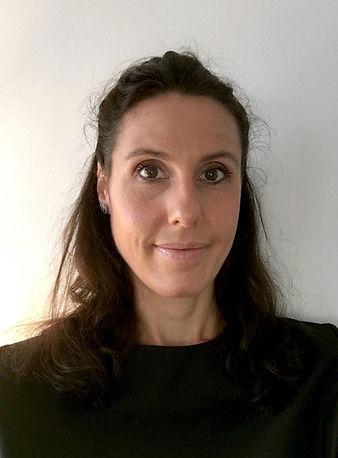 Julie Santo, interne en psychologie