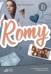 Romy, accepter son corps à l'adolescence