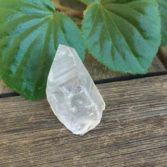 Petit cristal Lémurien n°2