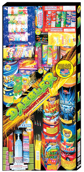 Dazzler Pack
