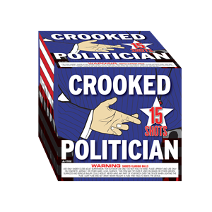 Crooked Politician