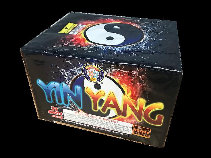 Yin Yang 33 Shots