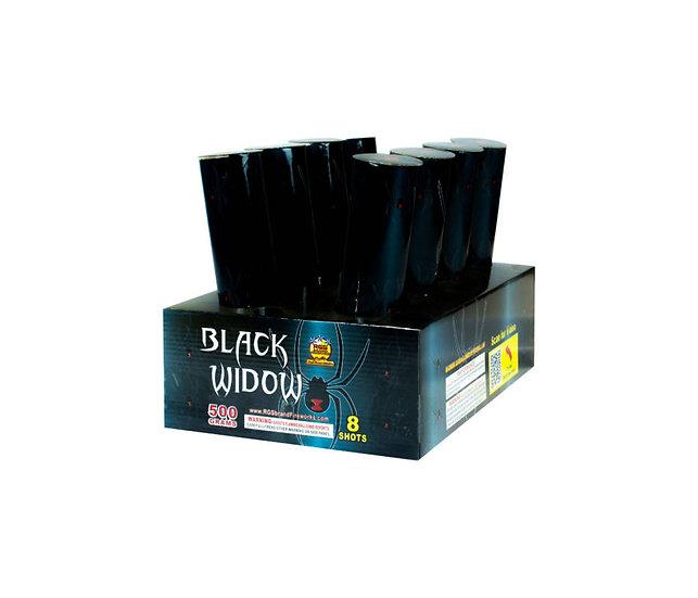 Black Widow Cake
