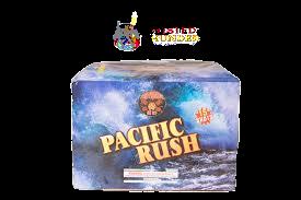 Pacific Rush