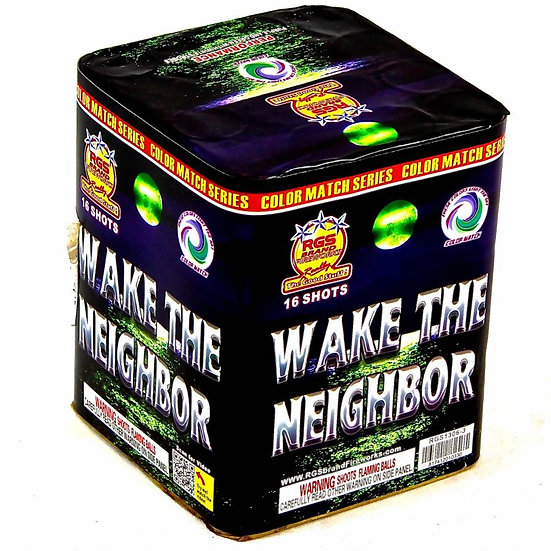 Wake the Neighbor