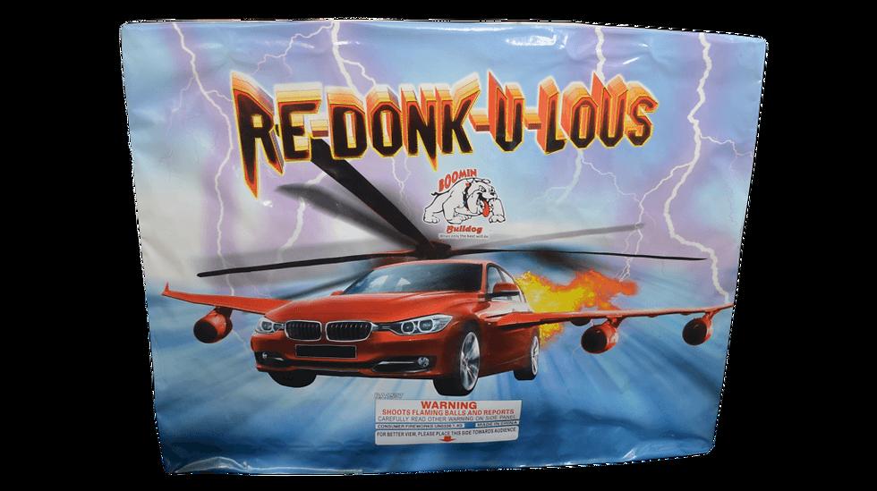 Re-Donk-U-Lous