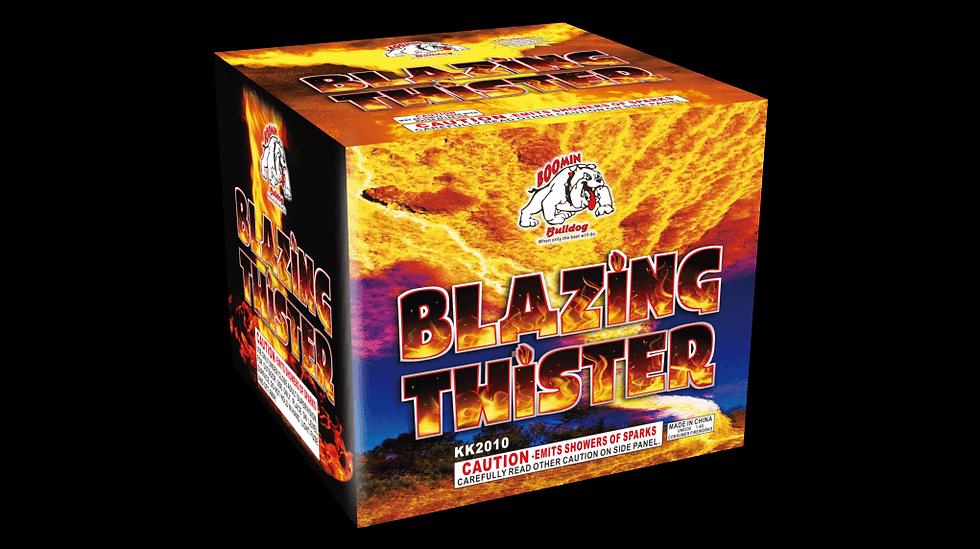 Blazing Twister