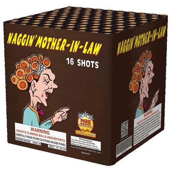 Naggin' Mother-In-Law