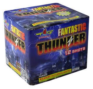 Fantastic Thunder
