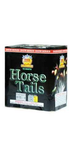 Horse Tails