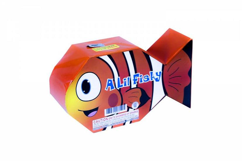 A Lil Fishy