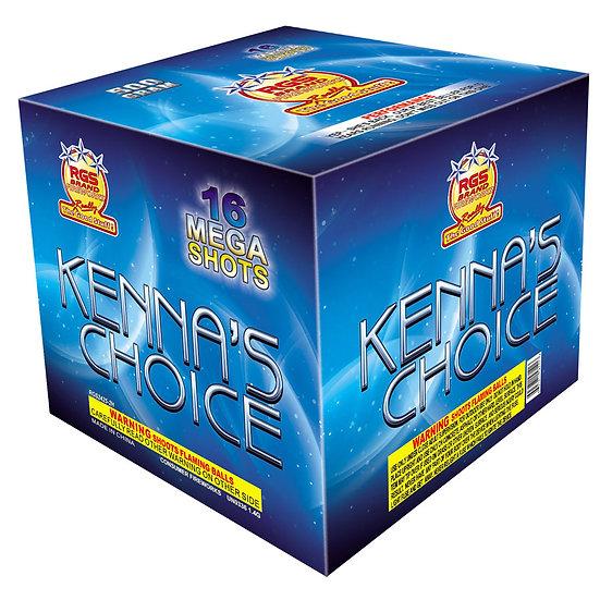 Kenna's Choice