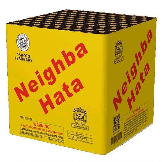 Neighba Hata