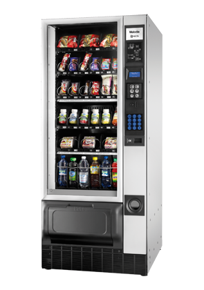 Vending_machine_Melodia_Necta_snack_dispenser