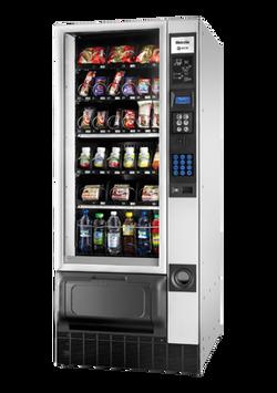 Vending_machine_Melodia_Necta_snack_dispenser