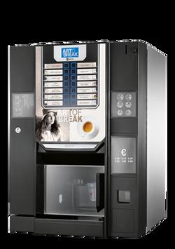 BrioUp_Necta_coffee_machine