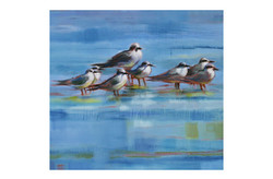 """""""In Good Company"""" SOLD"""