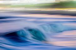 Uma onda a quebrar 2