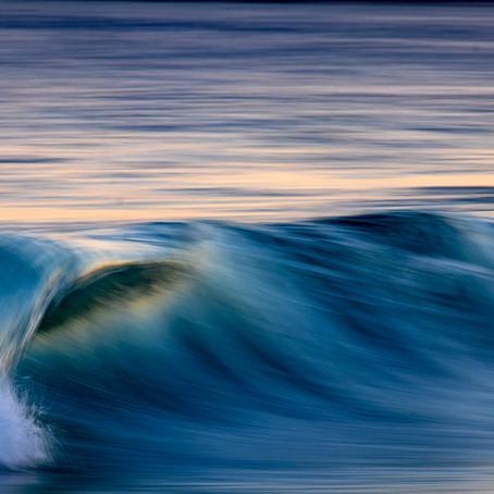 Quando a noite vira mar