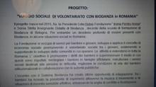 """PROIECT SOCIAL cu folosirea sistemului BIODANS creat de Rolando Toro -Fundația """"Inimă pentru Inimă"""""""