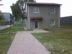 Casa Elena - Centrul de zi Macin