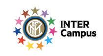 Inter Campus siglă - proiect social derula de F.C. Internazionale Milano