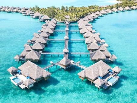 Где дешевле всего забронироват  The St. Regis Bora Bora Resort