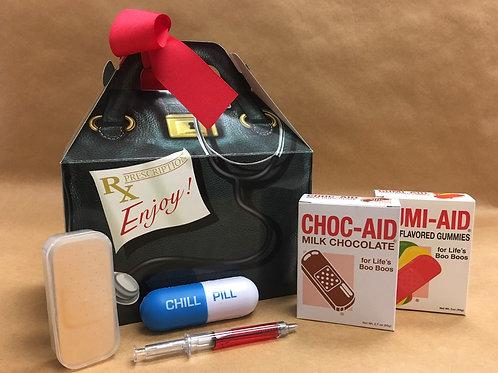 Feel Better Doctor's Bag