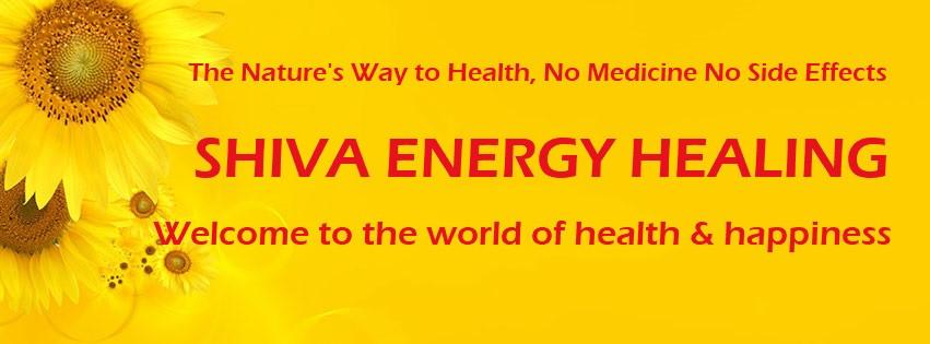 Shiva Energy Healing