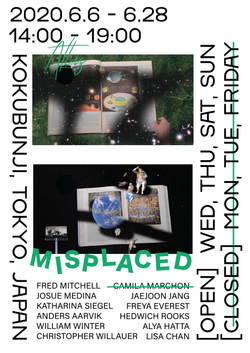 exhibition posters for oped space-13