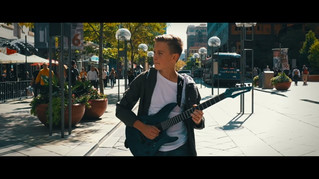 Hunter Hallberg - Euphoria