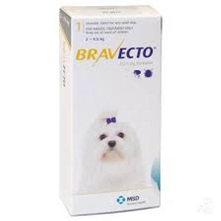 Bravecto 112.5 mg