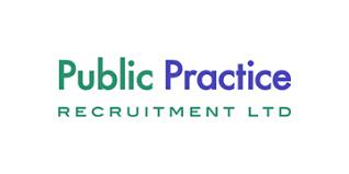 Public Practice Recruitment Ltd logo